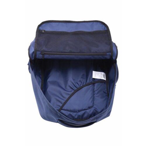 comprar mochila cabinzero military 44l azul marino 7