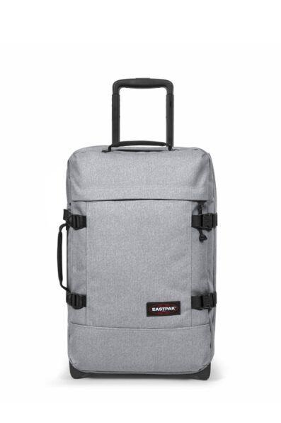 EK61L363 comprar maleta de viaje eastpak tranverz sunday grey